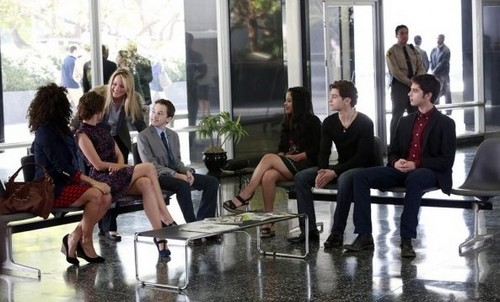 The Fosters Recap For March 24th, 2014: Season 1 Finale #TheFosters