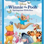 Winnie The Pooh: Springtime With Roo #Review