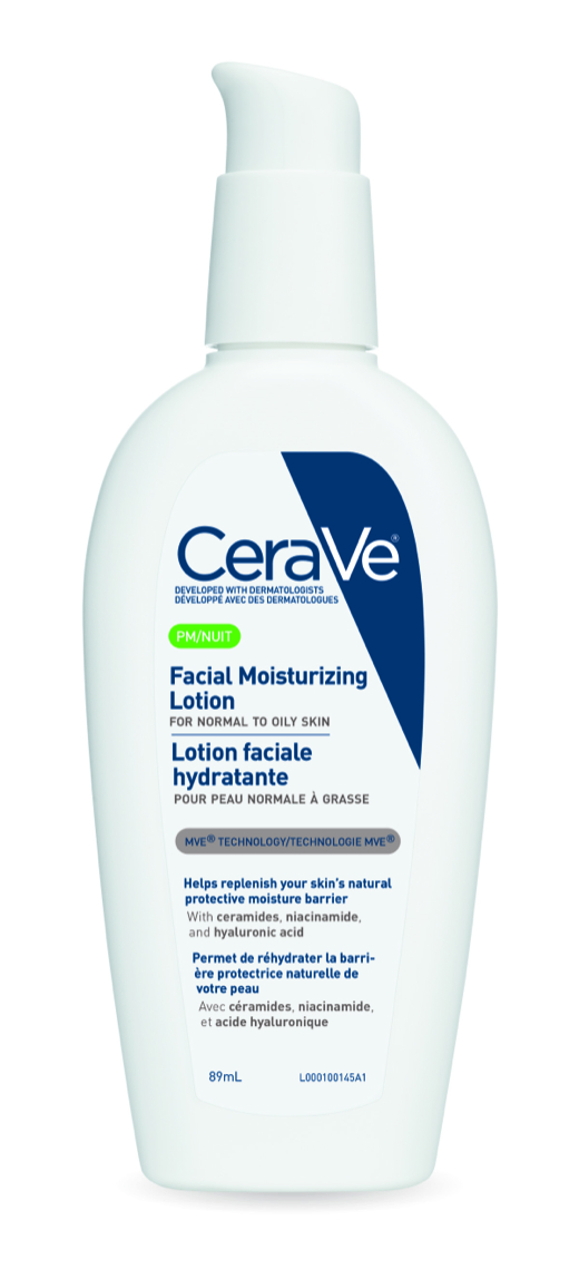 CeraVe Moisturizing Lotion Perfect For All Your Skincare Needs