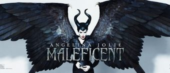 Disney Reveals 'Maleficent' Movie Twist