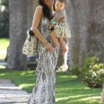 Jenna Dewan-Tatum: Baby Time With Everly