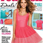 Jessica Alba: I Kiss My Children on The Lips