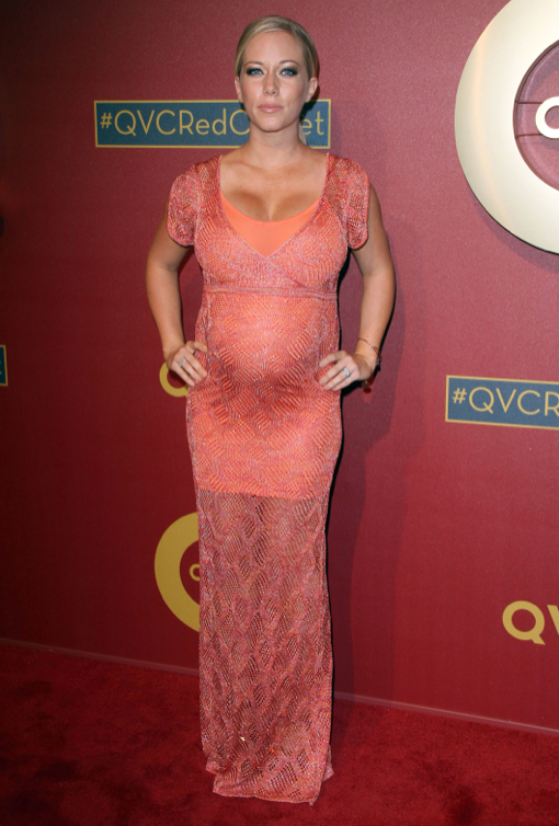 Nicole Richie at The 5th Annual QVC Red Carpet Style in Beverly Hills