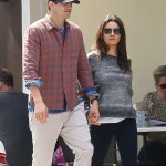 Mila Kunis & Ashton Kutcher Are Expecting