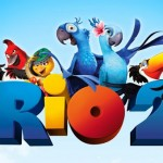 Get Ready For Rio 2 With Avon Naturals Kids #Review