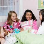 Hosting a Child's First Sleepover: Guaranteed Fun & Sleep
