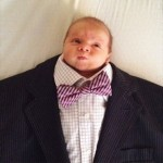 Babysuiting: The Latest Internet Baby Trend