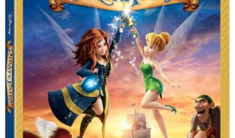 Review: Disney's The Pirate Fairy