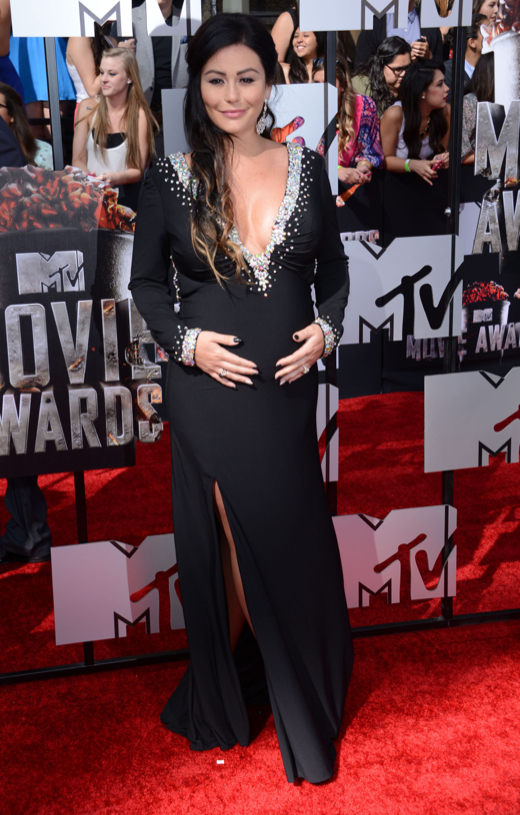 The 2014 MTV Movie Awards