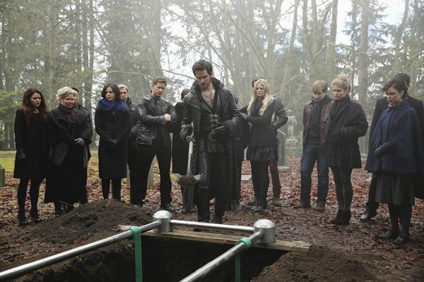 Once Upon A Time Recap For April 6th, 2014: Season 3 Episode 16 #OnceUponATime