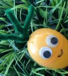 Easter Egg Critters