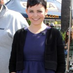 Ginnifer Goodwin: Feeling My Baby Move Is Like Alien Stuff