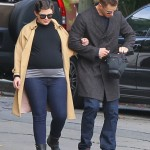 Ginnifer Goodwin Looks Ready to Pop After Marrying Josh Dallas