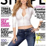 Ivanka Trump Shows Off Post-Baby Body on Self Magazine Cover
