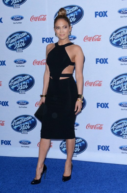 "Fox's ""American Idol XIII"" Finalists Party"