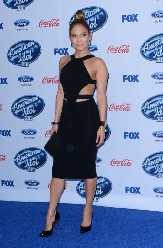 Jennifer Lopez:  I Do All The Regular Things Moms Do