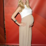 Kristin Cavallari Shows Off Her Bump on the Red Carpet