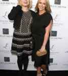 Jennifer Love Hewitt Launch of Her New  Maternity collection in LA