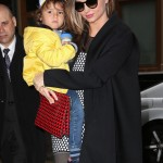 Miranda Kerr: Chic City Mom