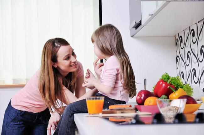 Brain Boosting Breakfast Ideas