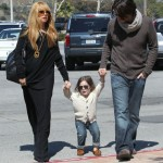 Rachel Zoe: Saturday Family Day in Malibu