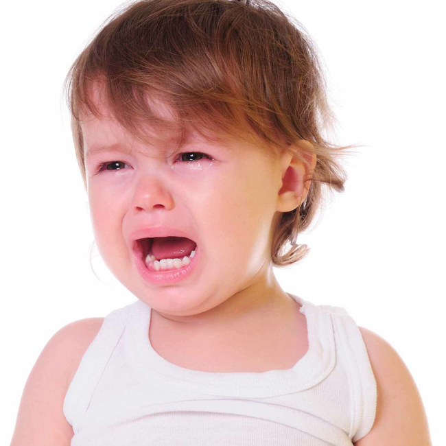 Tantrums: What Do They Mean?