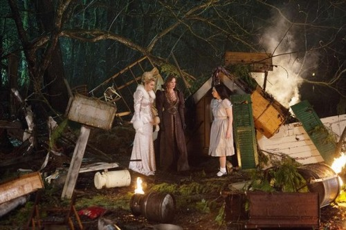 Once Upon A Time Recap For May 4th, 2014: Season 3 Episode 20 #OnceUponATime