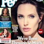 Angelina Jolie: Our Children Envision a Disney or Paintball Wedding