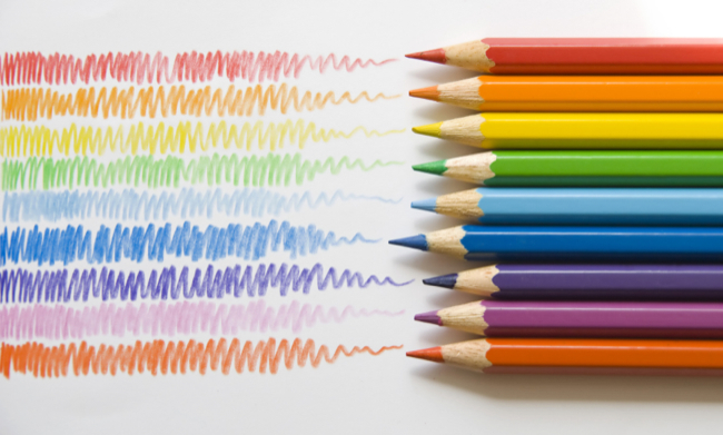Great Ways To Encourage Your Kids Artistic Side