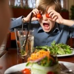 Canadian Restaurant Gives Parents Well-Behaved Kids Discount