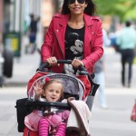 Bethenny Frankel & Bryn: All Smiles In The Big Apple