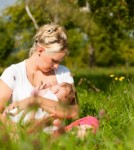How Breastfeeding Brings Mom and Baby Closer