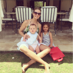 Ivanka Trump Poses With Her Loves on Memorial Day Getaway