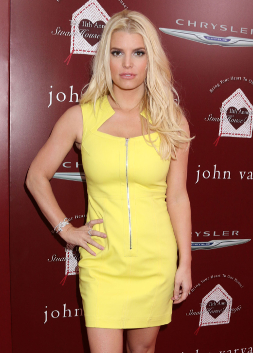 John Varvatos 11th Annual Stuart House Benefit