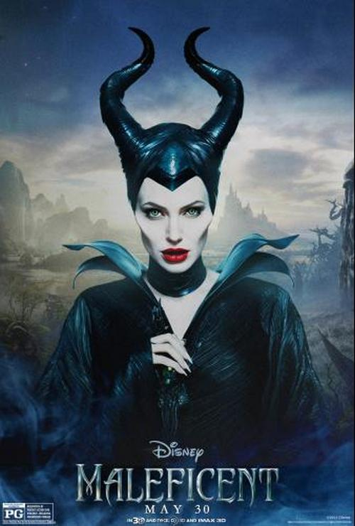 New 'Maleficent' Clip Reveals Another Plot Twist