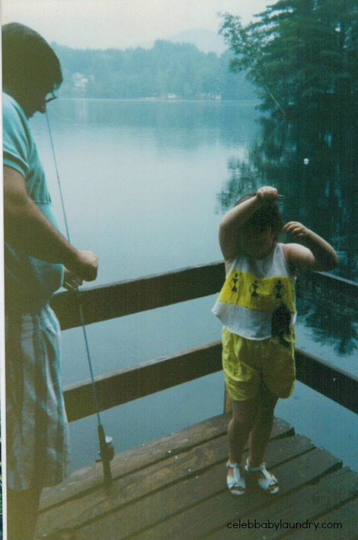 Remembering Special Memories With My Dad For Father's Day #Giveaway