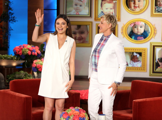Mila Kunis Opens Up About Her Pregnancy