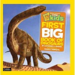 Book Review: National Geographic Little Kids First Big Book of Dinosaurs