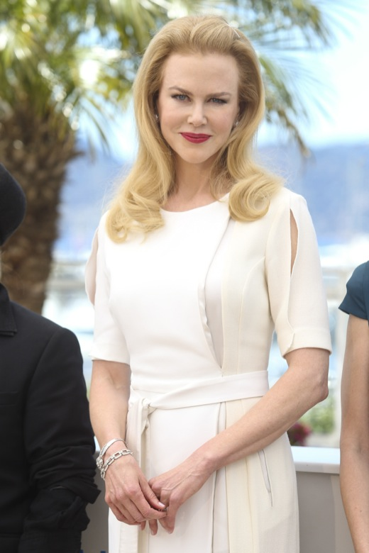 Nicole Kidman: The Love of My Children is the Most Important Thing