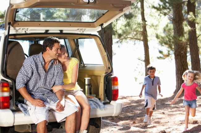 10 Must Haves For An Easy Summer Road Trip