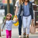 Sarah Jessica Park: Mom in The City