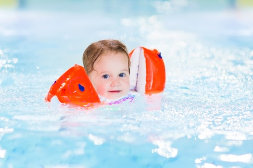 Water Safety Tips For Toddlers Celeb Baby Laundry