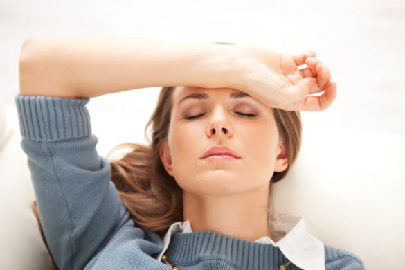 How to Deal With Pregnancy Fatigue