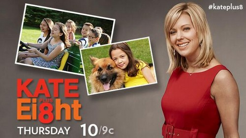 "Kate Plus 8 Reunion Recap June 19, 2014: ""Sextuplets Turn 10 Part 1""  #KatePlus8"