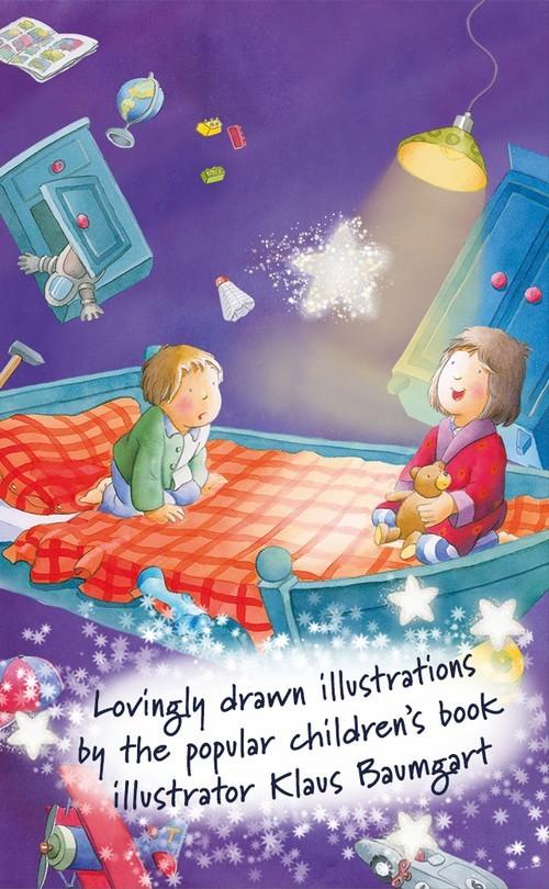 Lauras Star - illustrator