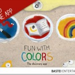 Fun With Colors App: Inspiring Creativity While Learning About Colors