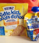 Heinz Little Kids Snacks