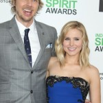 Kristen Bell & Dax Shepard Expecting Baby No 2