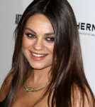 Mila Kunis at The LA Premiere of THIRD PERSON