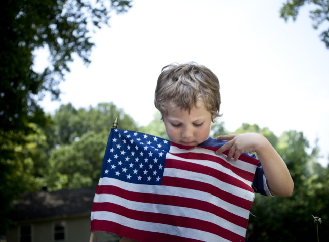 National Flag Day Activities for Kids